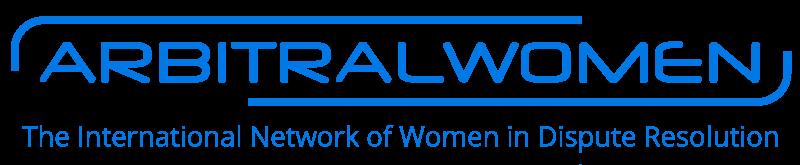 ArbitralWomen Logo